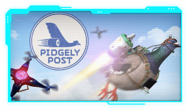 Pidgely Post