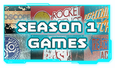 Season One games